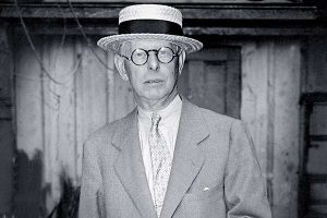 Jesse Livermore 300x200 - Jesse Leavenmore - Famous traders
