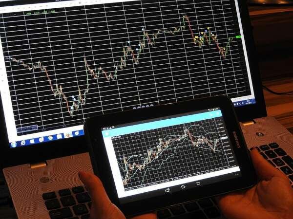 czym jest gielda 1 - What is a stock market?